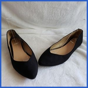 Old Navy Pointy Flats